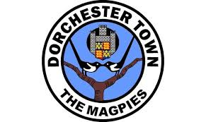 dorchester badge