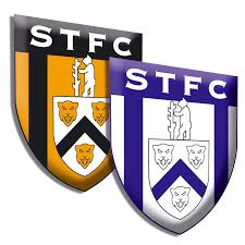 stfc badge